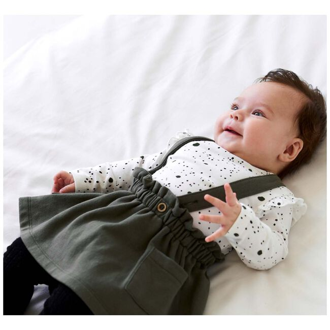 Prénatal baby meisjes rok -
