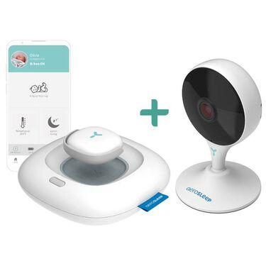 Aerosleep Babyfoon Oyo smart monitor -