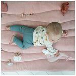Little Dutch boxkleed ocean - Pink