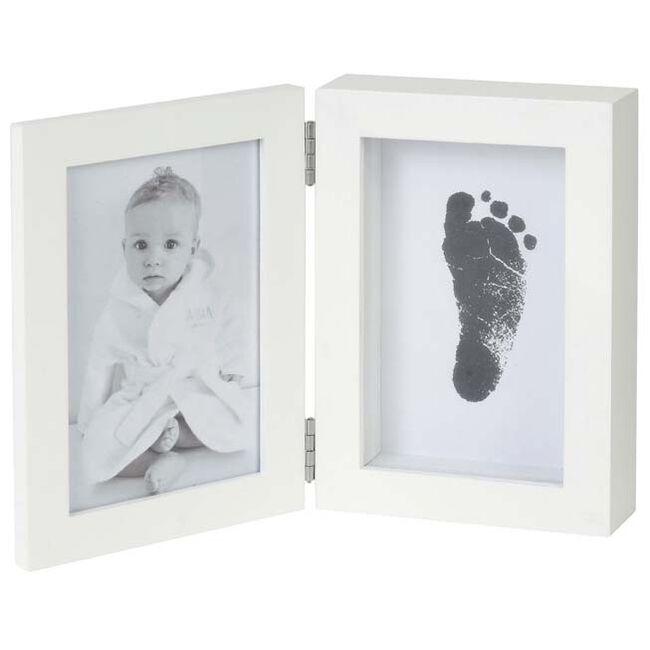 BamBam fotolijst en inktprint in giftbox -