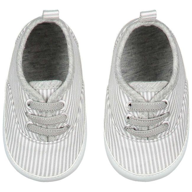 Prenatal jongens softsole schoen - Lightgrey
