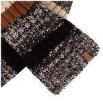 Prénatal peuter jongens sjaal - Black