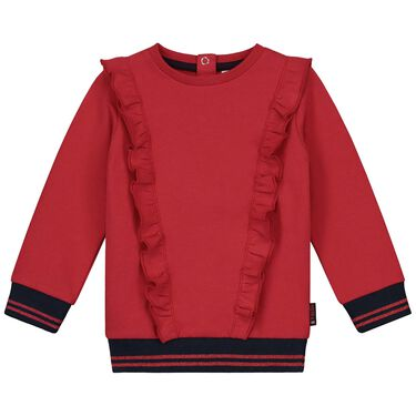 Play All Day baby sweater -