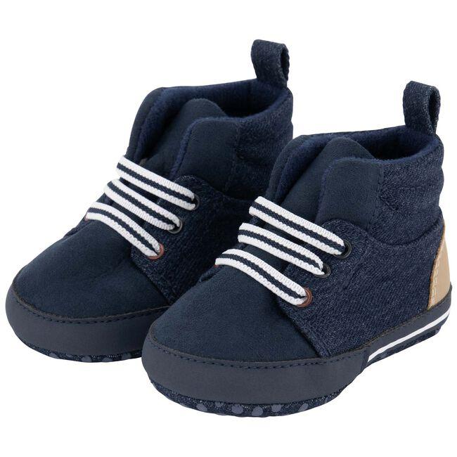 Prénatal baby jongens schoen - Mid Blue Denim