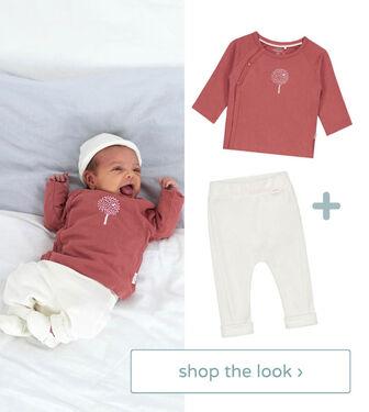 f6176785de599a Babykleding Sites.Prenatal Nl Prenatal Pure Lijn Maat 44 T M 68