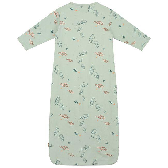 Prénatal unisex slaapzak - Light Mint Green