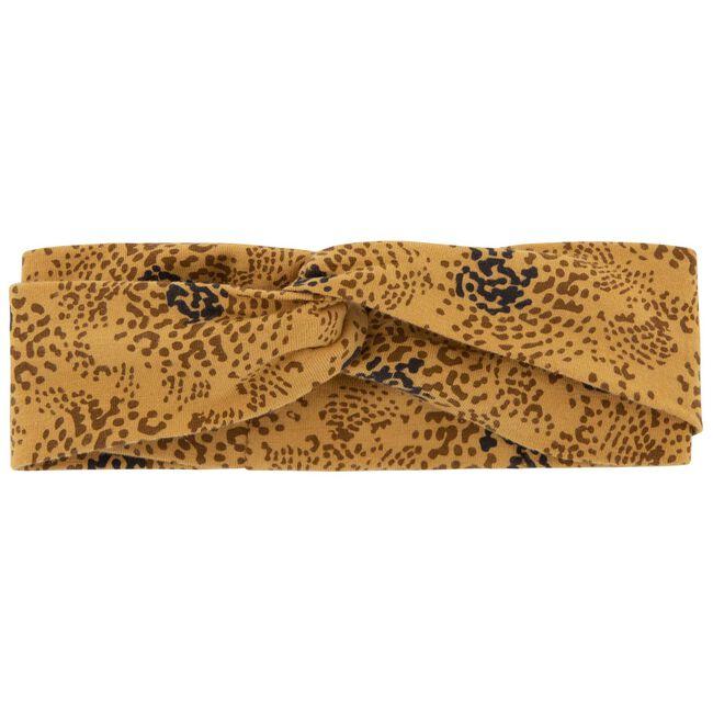 Prénatal meisjes haarband - Yellow Shade
