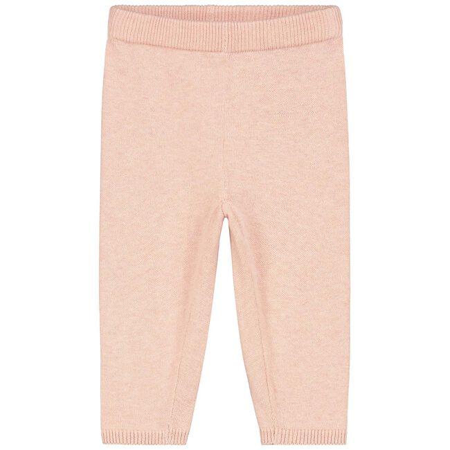 Prenatal newborn meisjes broekje - Pink Shade