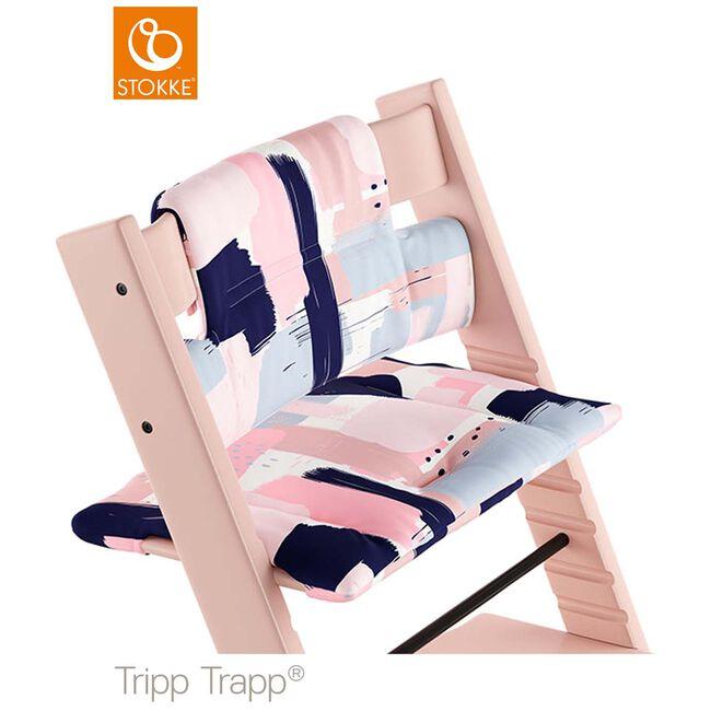 Stokke Tripp Trapp kussentje - Paintbrush