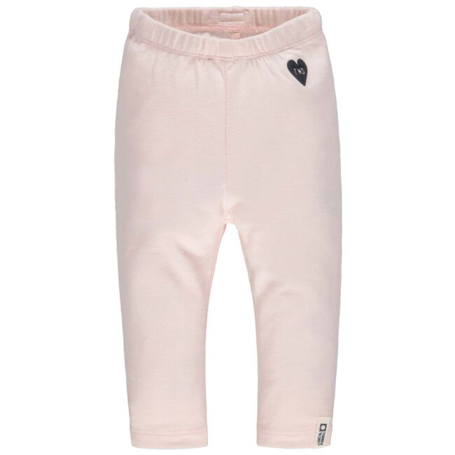 Tumble 'N Dry baby meisjes legging - Light Pink