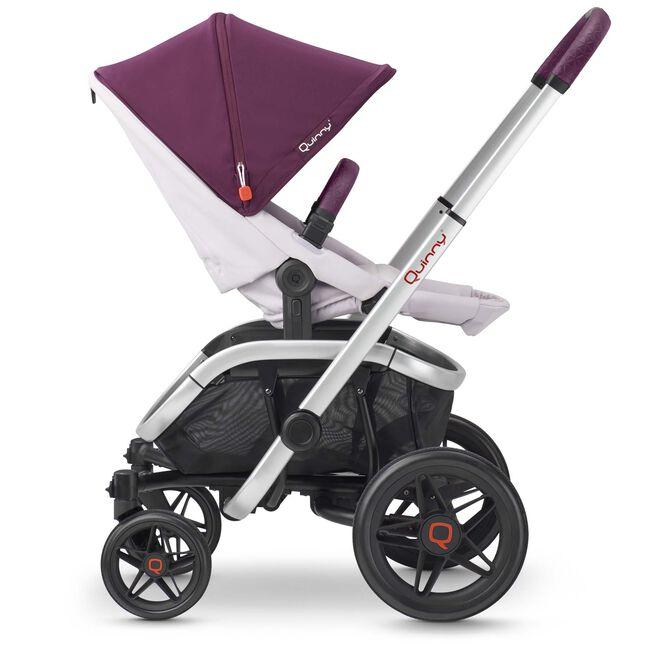 Quinny VNC kinderwagen - Lilac Twist