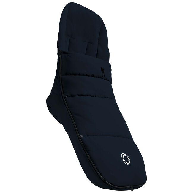 Bugaboo Classic voetenzak - Donker Marine