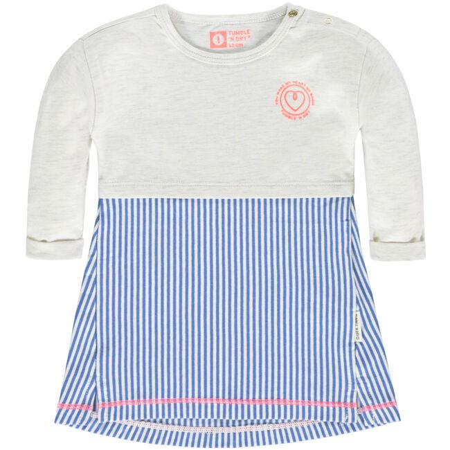 a47dc82893f4a1 Tumble ´n Dry baby meisjes jurk - Light Blue