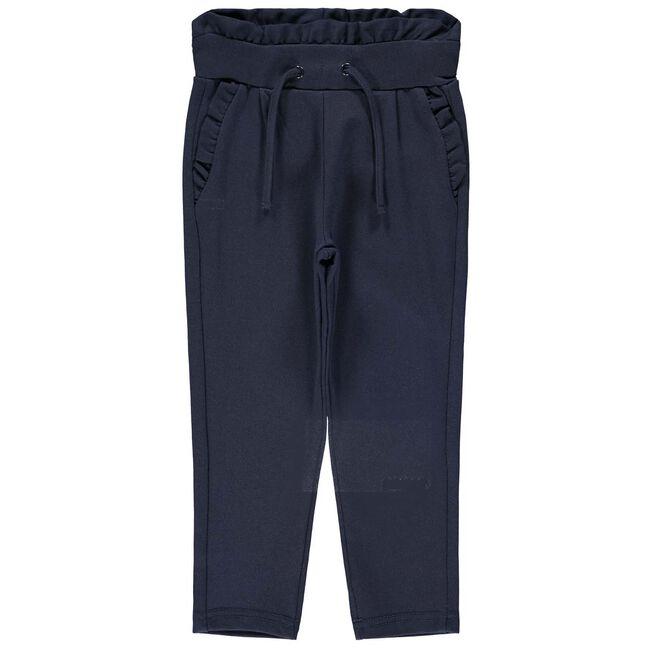 Name it peuter meisjes broek - Dark Blue