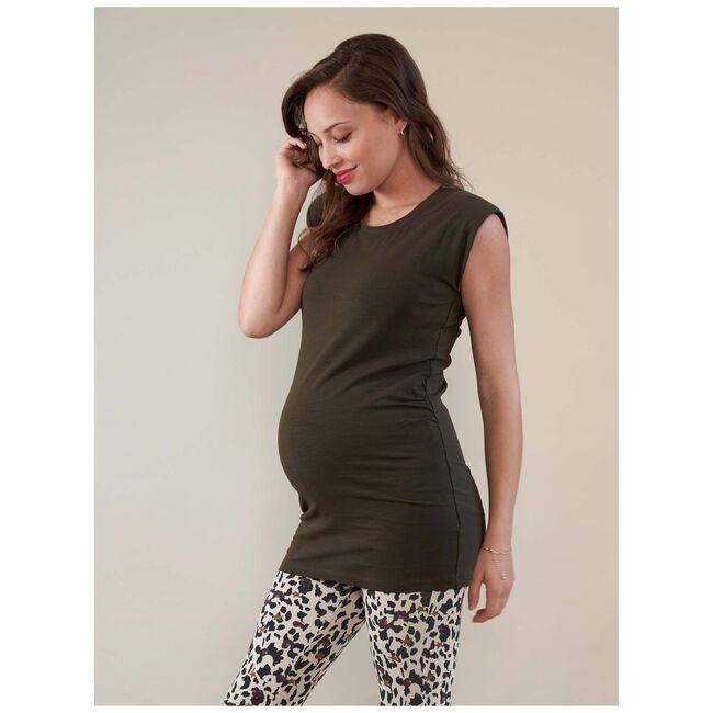 Prénatal zwangerschapstop -