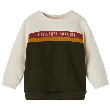 Name It sweater -