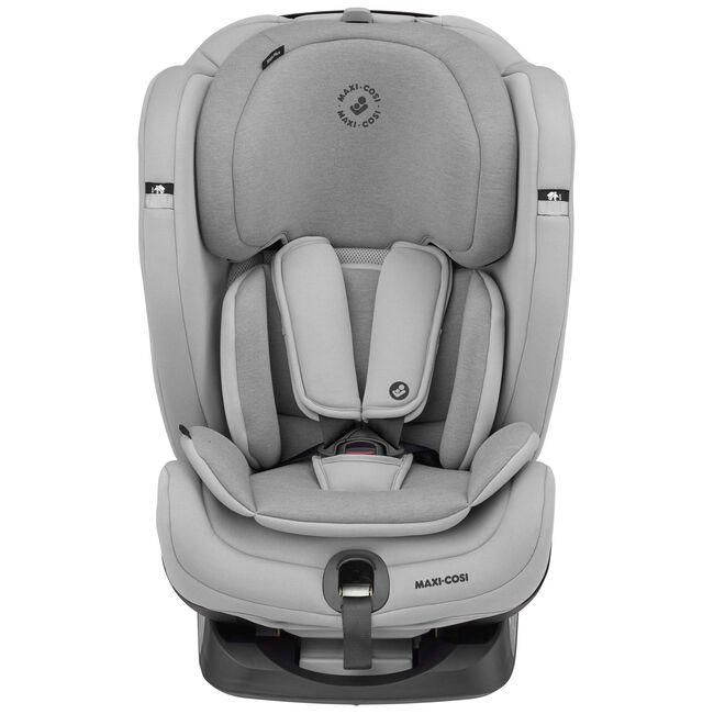 Maxi-Cosi Titan Plus - Authentic Grey
