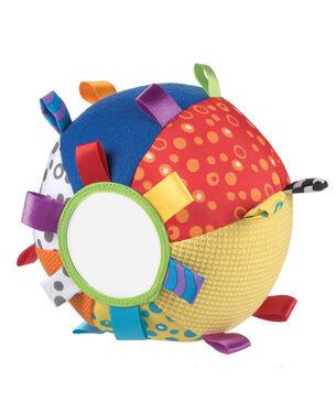 Playgro loopy loops ball -