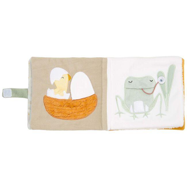 Little Dutch activiteitenboekje Little Goose -
