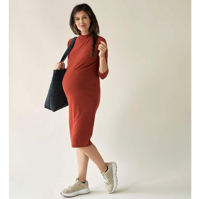 WOW bag by Prenatal Rib - Darkgrey
