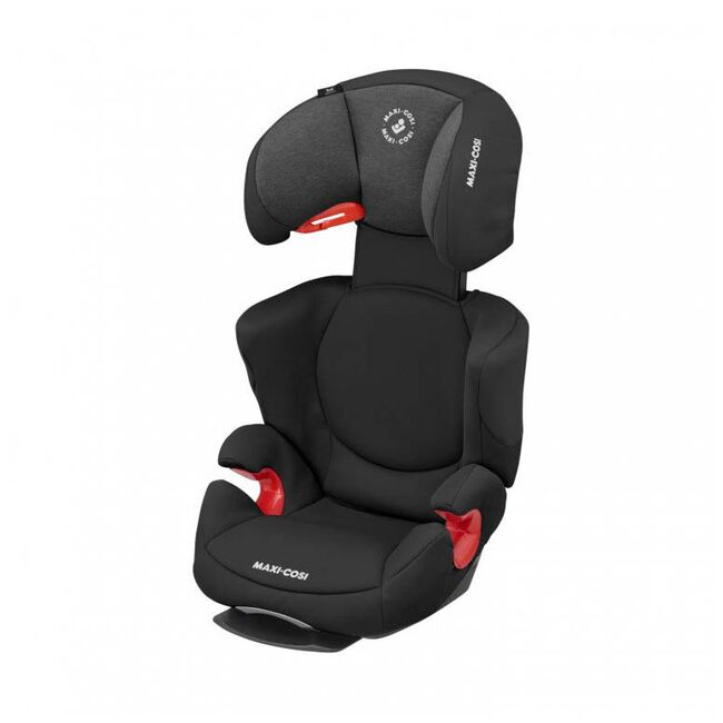 Maxi-Cosi Rodi Airprotect 2020 - Authentic Black