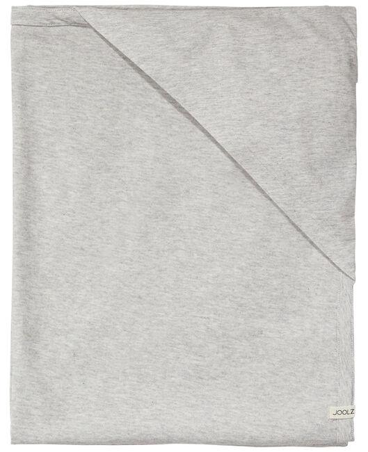 Joolz Essentials wikkeldoek grijs - Grey