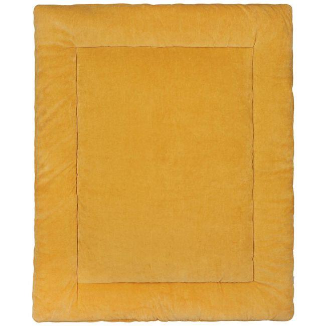 Prénatal boxkleed hello new day - Yellow