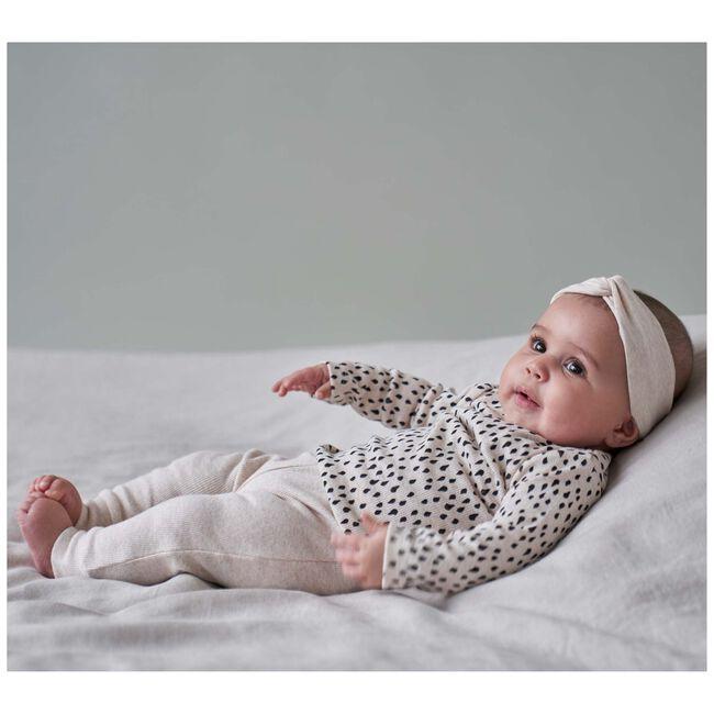 Prénatal baby shirt rib -