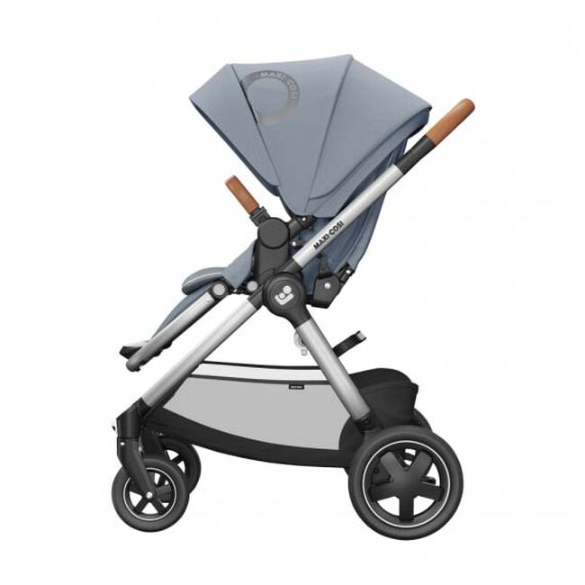 Maxi-Cosi Adorra2 - Essential Grey