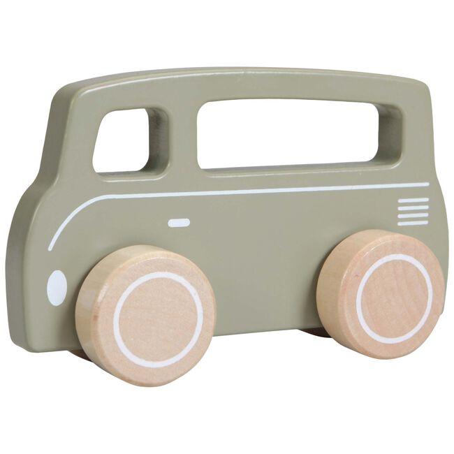 Little Dutch bus -