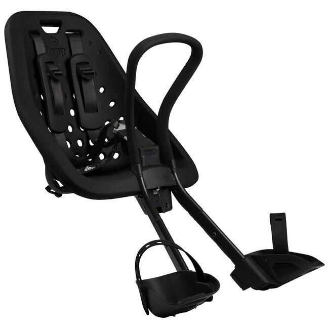 Thule Yepp fietsstoeltje Mini - Black