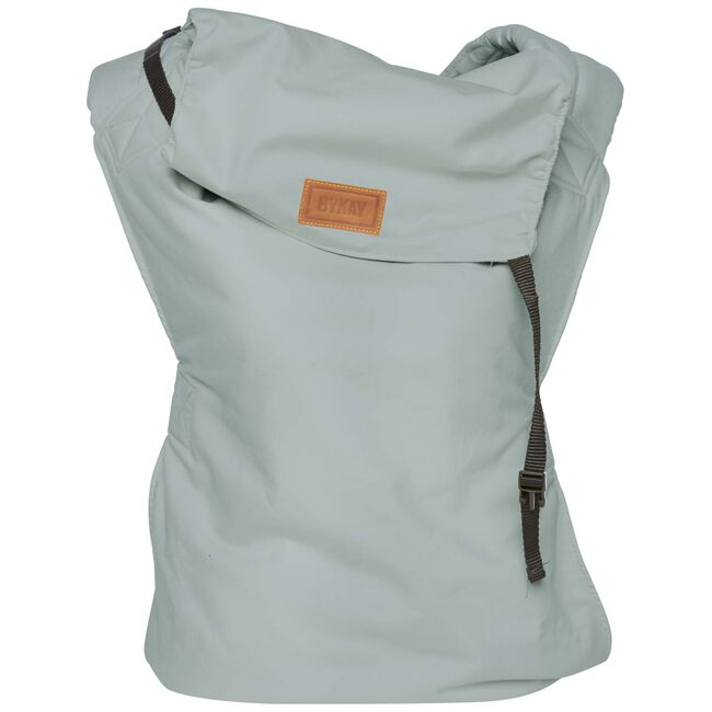 ByKay Click Carrier Classic draagzak - Minty Grey