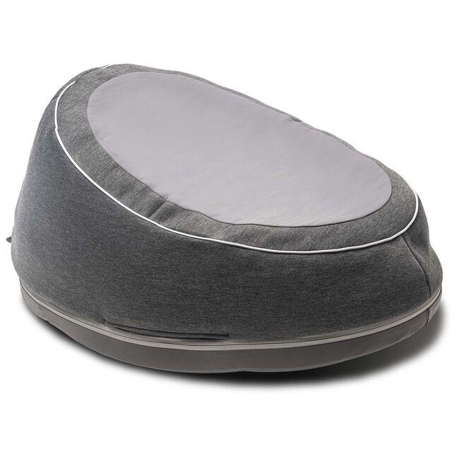 Doomoo Seat 'n Swing - Dark Stone Grey