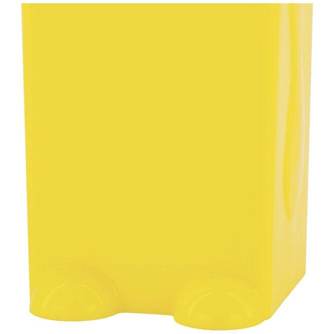Prénatal pakjes houder - Yellow