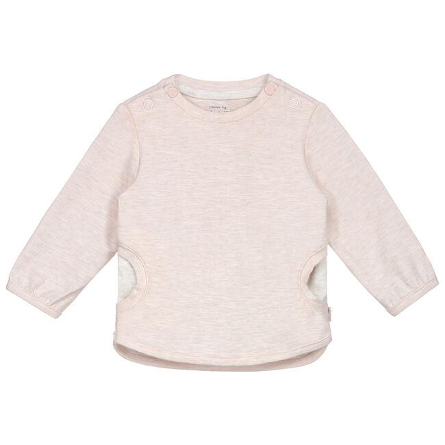 Prénatal newborn meisjes shirt - Pink Shade