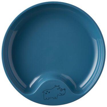 Mepal Mio oefenbord - Blue