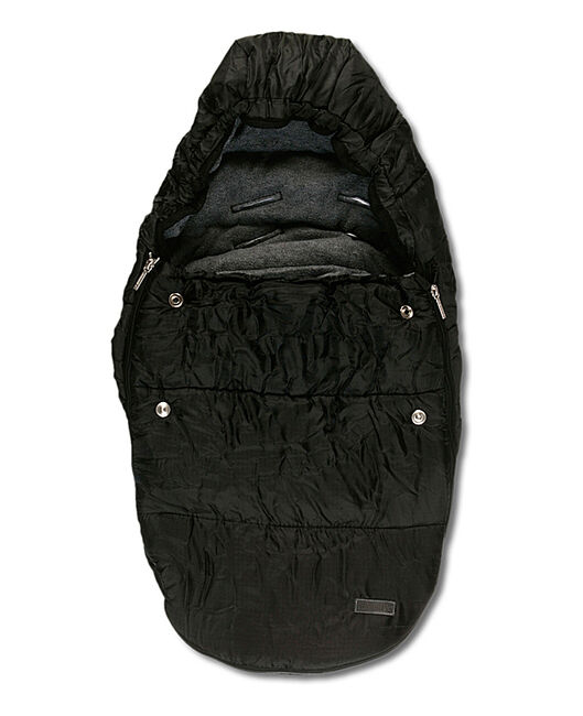 Prénatal voetenzak autostoel groep 0+ - Black
