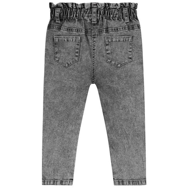Prénatal baby meisjes jeans - Mid Grey Denim