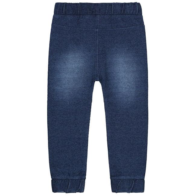 Prénatal peuter jongens broek - Dark Blue Denim