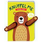 Knuffel me, kleine beer - Multi
