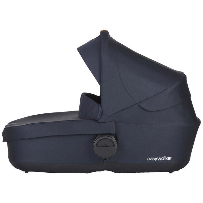 Easywalker Harvey2 Premium reiswieg - Premium Sapphire Blue
