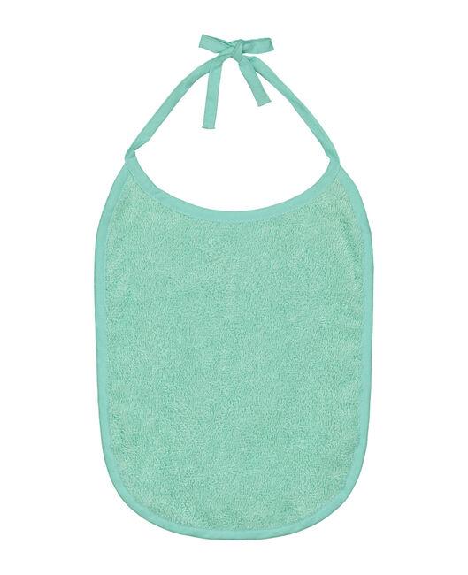 Prenatal slab basis - Mintgreen
