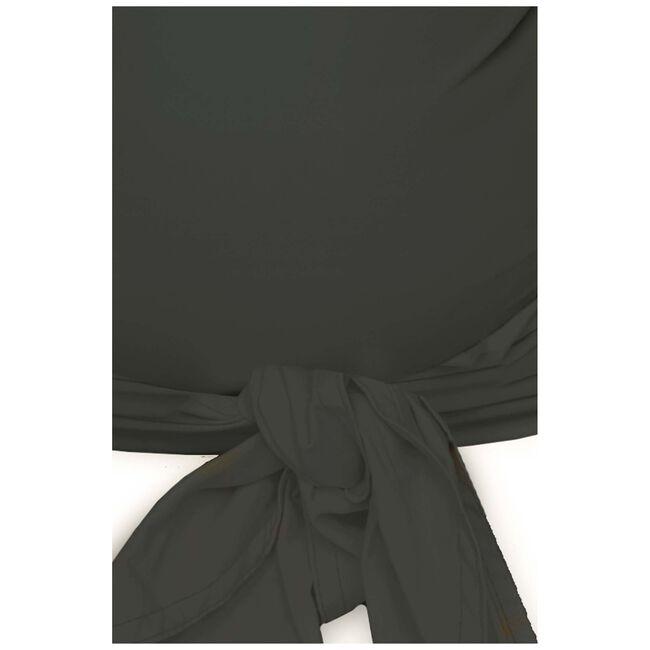 ByKay Woven Wrap Deluxe draagdoek - Steel Grey
