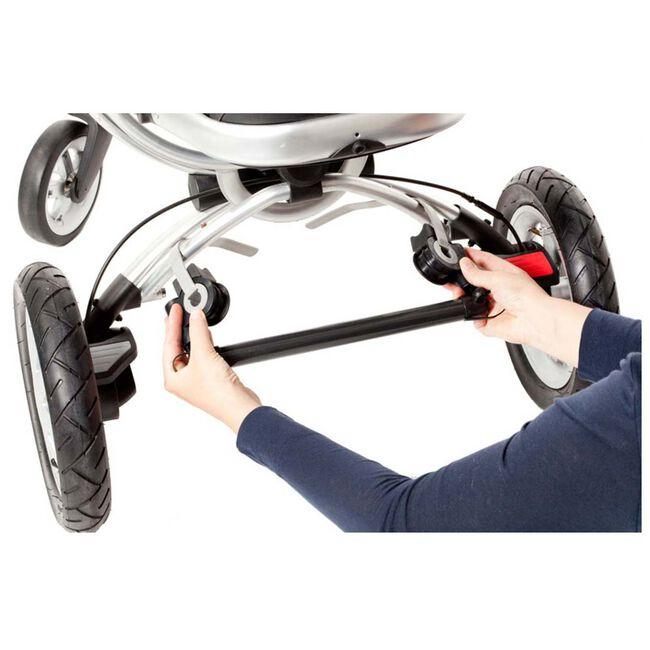 Kid-Sit adapter set - Geen Kleurcode
