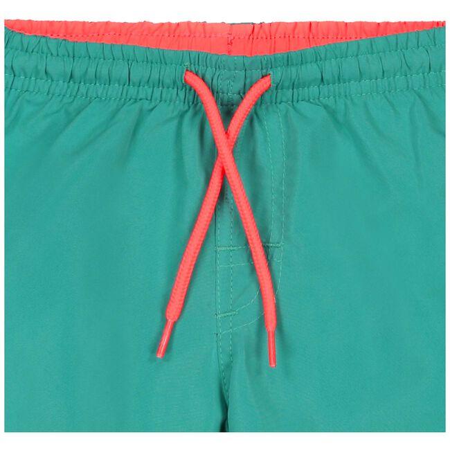 Prénatal jongens zwemshort - Dark Mint Green
