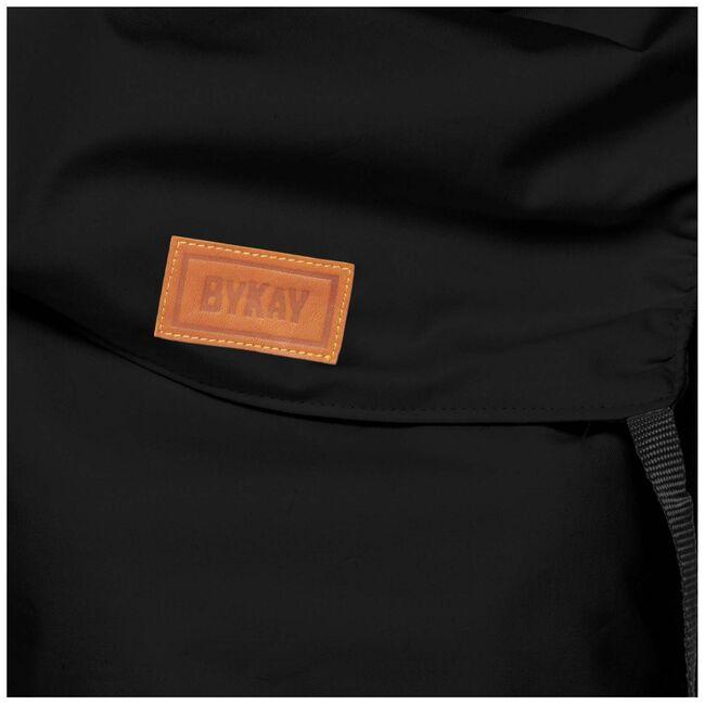ByKay Click Carrier Classic draagzak - Black