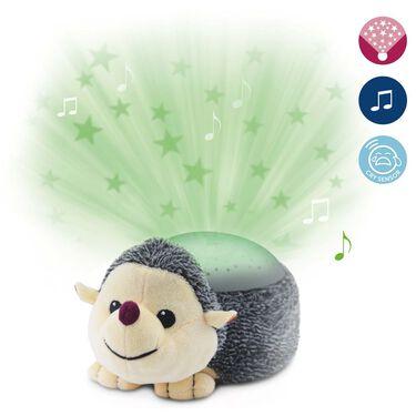 Zazu muziek projector harry de egel -