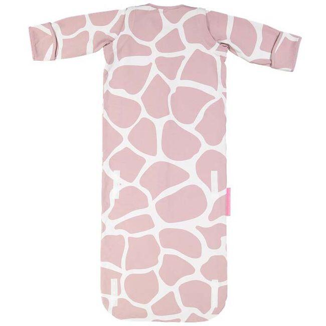 Puckababy 4 seasonsbag slaapzak 6-30 mnd - Pink