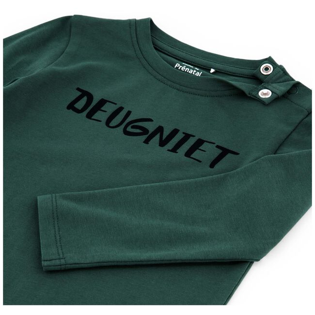 Prénatal peuter jongens t-shirt - Seagreen