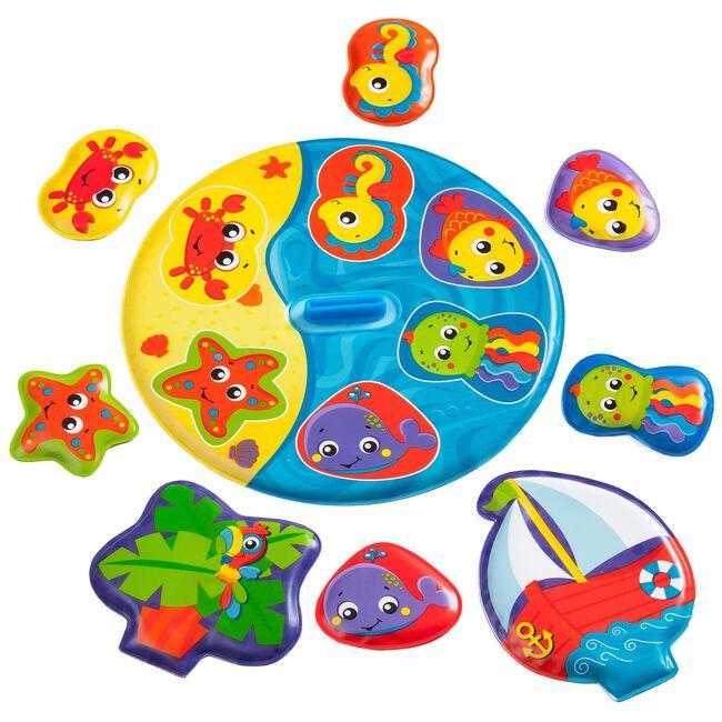Playgro boot bad puzzel -